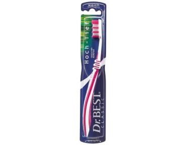 Dr. Best brosse à dents à poil souple