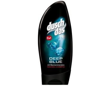 Duschdas Deep Blue
