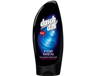 Duschdas Gel douche pour homme