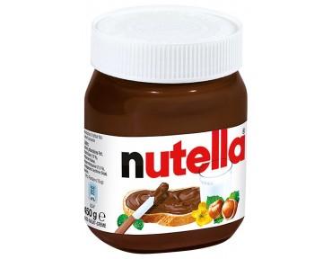 Ferrero Nutella allemand 450g