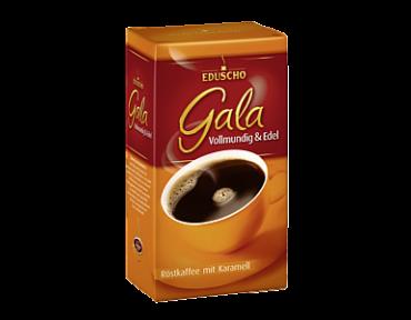 Eduscho Gala Vollmundig & Edel Gemahlen
