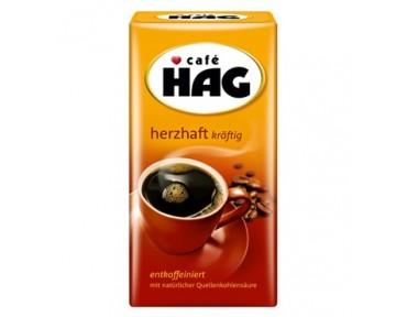 HAG Café herzhaft kräftig 500g