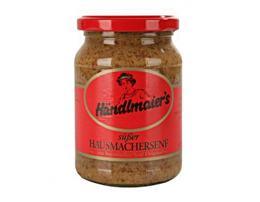Händlmaier's Süßer Hausmacher Senf 335 ml