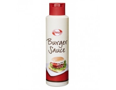 Hela Burger Sauce 400ml