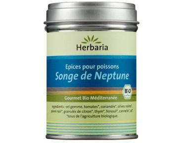 Herbaria Songe de Neptune 100g
