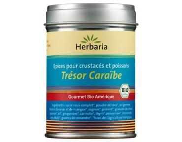 Herbaria Trésor Caraïbe 100g