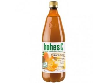 Hohes C Mild Orange 1 l