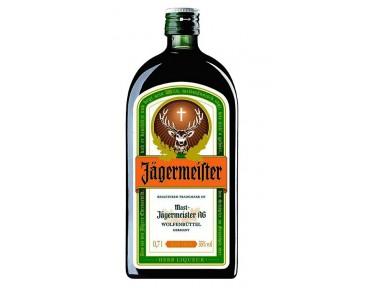 Jägermeister Kräuterlikör 70cl