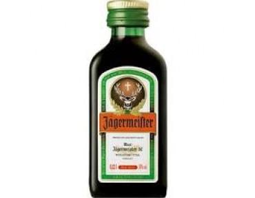 Jägermeister Kräuterlikör 2cl