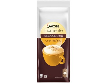 Jacobs Cappuccino Cremafino 400g