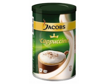JACOBS Cappuccino 220g
