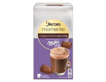 Jacobs Momente Specials Milka