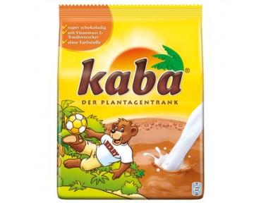 Kaba Nachfuellbeutel 500g