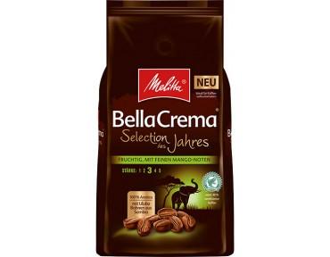 Melitta BellaCrema Selection des Jahres 2019 1kg