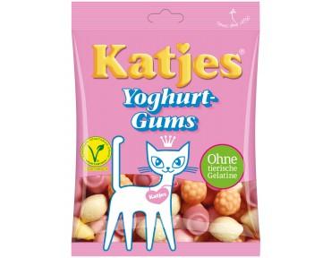 Katjes Yoghurt Gums