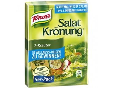 Salatkrönungönung 7-Kraeuter