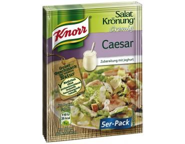 Knorr Salatkrönung cremig Caesar x5