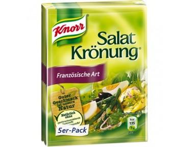 Knorr Salatkrönung Dressing Französische Art