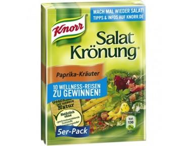 Knorr Salatkrönung Paprika x5