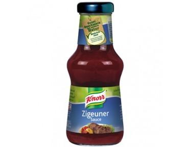 Knorr Sauce Zigeuner 225ml