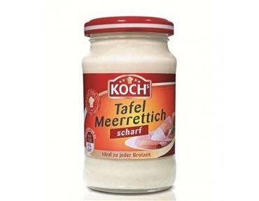 Kochs Tafelmeerrettich Bayrisch 140g