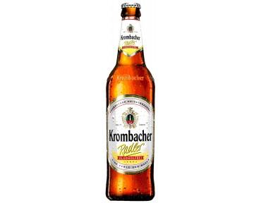 Krombacher Radler alkoholfrei 33cl