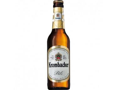 Krombacher Pils Longneck 33cl
