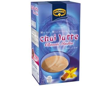Krüger Chai Latte Classic India 10 portion