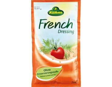 Kühne Dressing French 75 ml