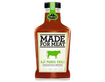 Kühne Sauce Aji Panca Chili 375 ml