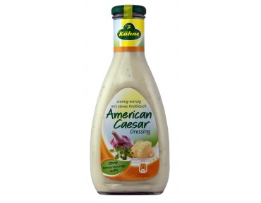 Kühne American Caesar Dressing 500ml