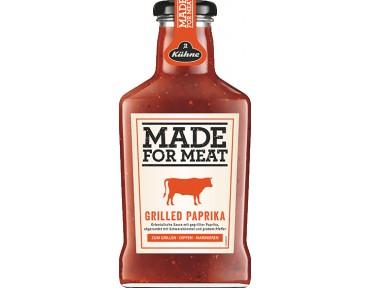 Kühne Sauce Grilled Paprika 375 ml