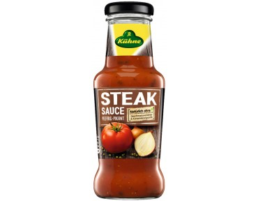 Kühne Steak Sauce 250ml