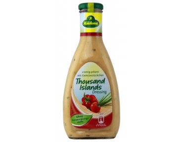Kühne Dressing Thousand Islands 500 ml