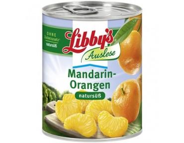 Libby´s Mandarin-Orangen natursüß 314 ml