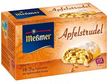 Messmer Apfelstrudel