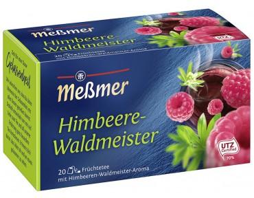 Messmer Himbeere-Waldmeister
