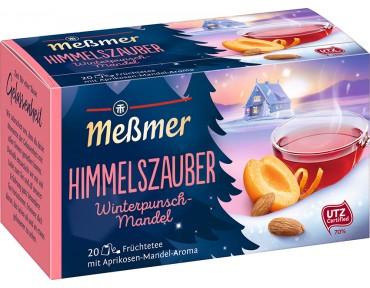 Messmer Himmelszauber Winterpunsch-Mandel