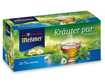 Messmer Kräuter Pur