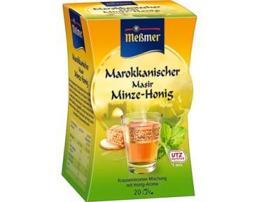 Messmer Masir Tee