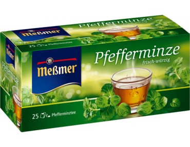 Messmer Pfefferminze