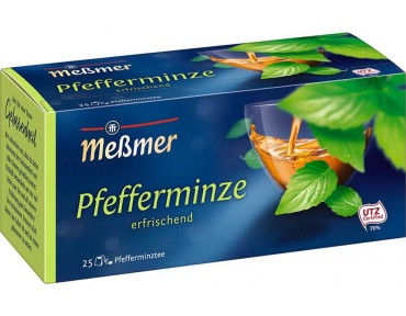 Messmer Pfefferminze