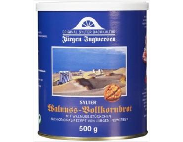 Mestemacher Sylter Walnussbrot 500g