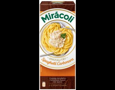 Miracoli Spaghetti Carbonara 397g