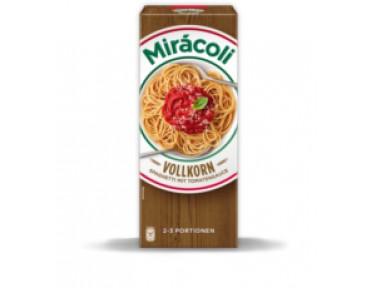 Miracoli Vollkorn Spaghetti mit Tomatensauce 2/3 portionen