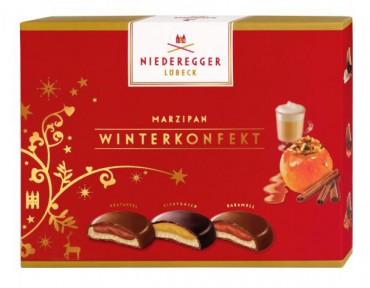 Niederegger Winterkonfekt 120g