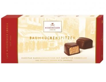 Niederegger Marzipan Baumkuchenspitzen