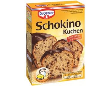 Oetker Schokino Kuchen