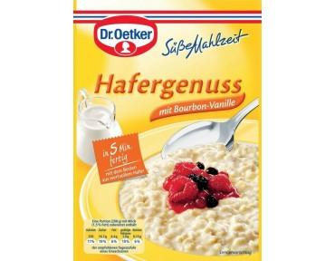 Dr. Oetker Süße Mahlzeit Hafergenuss