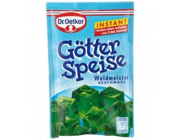 Dr. Oetker Goetterspeise Waldm Instant